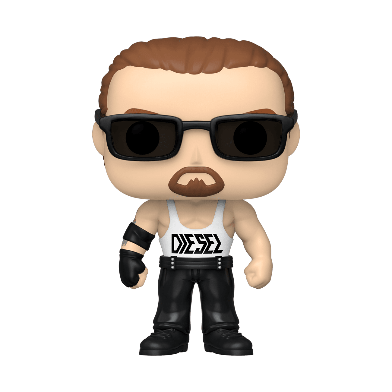 Pop! WWE #74 Diesel Funko Vinyl Figure